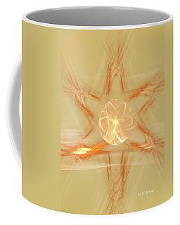 Star Of New Beginnings Coffee Mug