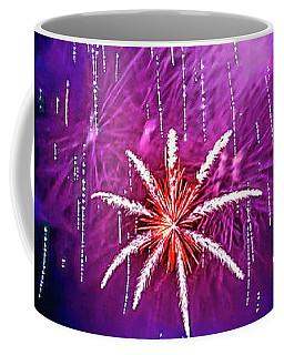 Star Of The Night Coffee Mug
