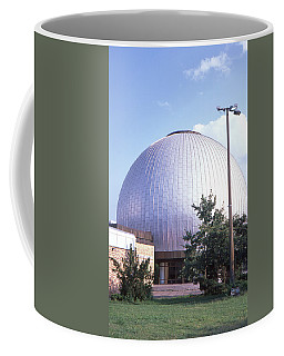 Star Planetarium Berlin Coffee Mug