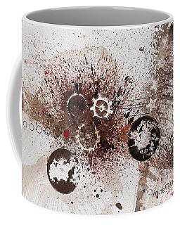 Star Power Coffee Mug
