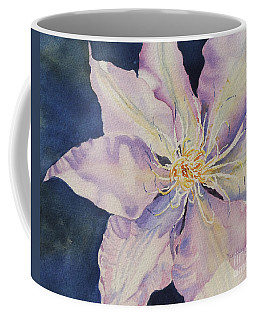 Star Shine Coffee Mug by Mary Haley-Rocks