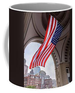 'star Spangle Banner' Coffee Mug