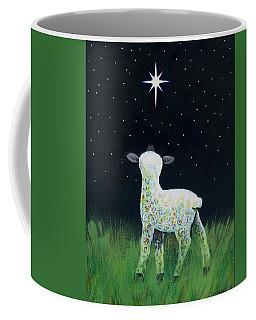 Star Struck Coffee Mug