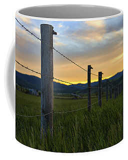 Star Valley Coffee Mug
