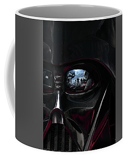 Star Wars Battlefront 2015 Coffee Mug
