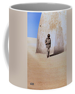 Star Wars Episode I - The Phantom Menace 1999 7 Coffee Mug
