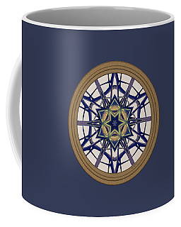 Star Window I Coffee Mug
