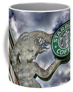 Starbucks Coffee Coffee Mug