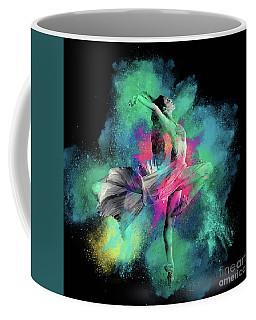 Stardust Dancer Coffee Mug