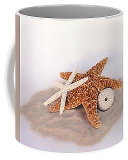 Starfish Still Life Coffee Mug