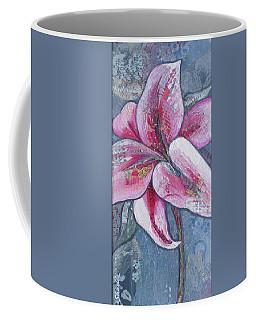 Stargazer IIi Coffee Mug