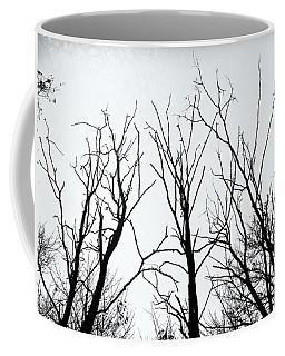 Stark Silhouettes Coffee Mug