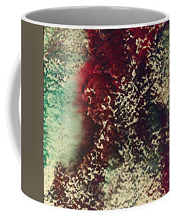 Starlight Angel Coffee Mug