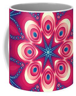 Starlight Chained Coffee Mug