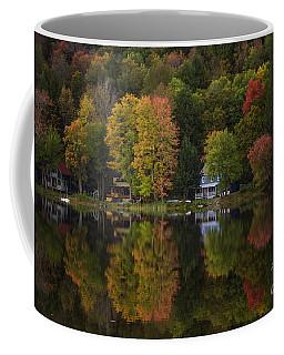 Starlight Lake Coffee Mug