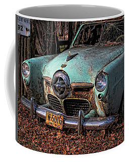 Starlite Coupe Coffee Mug