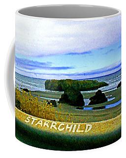 Starrchild Coffee Mug