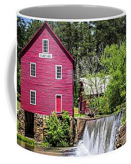 Starr's Mill 2 Coffee Mug