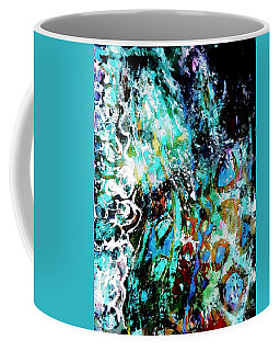 Starry Contribution Coffee Mug