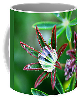 Starry Droplets Coffee Mug