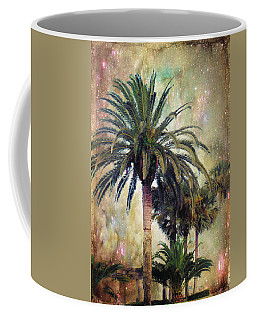 Starry Evening In St. Augustine Coffee Mug