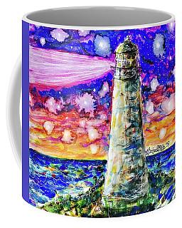 Starry Light Coffee Mug
