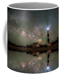 Starry Reflections Coffee Mug