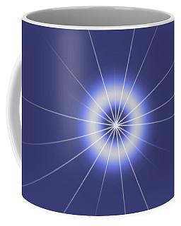 Stars 2 Coffee Mug