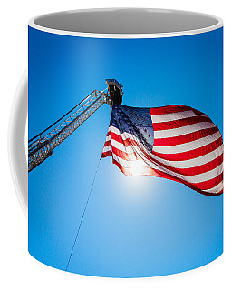 Stars And Stripes Forever Coffee Mug
