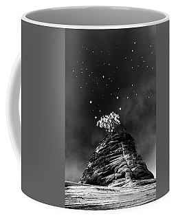 Stars At Night Coffee Mug