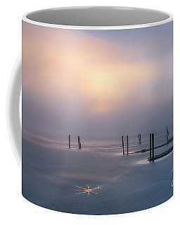 Stars On Ice Coffee Mug