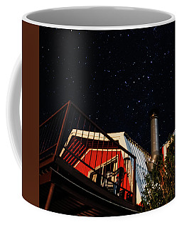 Stars Over Gila Cottage Coffee Mug