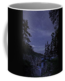 Stars Over Raven's Roost Coffee Mug