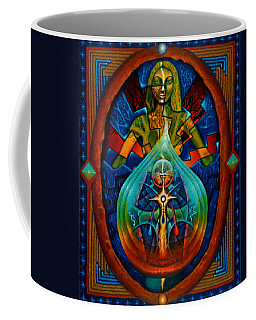 Starseed Coffee Mug
