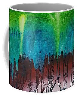 Stary Cave Coffee Mug