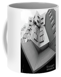 Stata Center 3 Coffee Mug