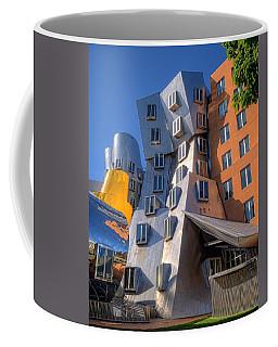 'stata Center' Coffee Mug