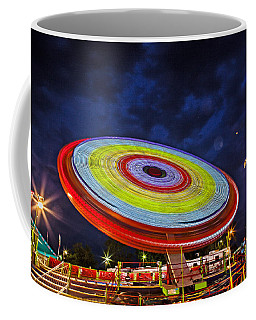 State Fair Coffee Mug by Sennie Pierson