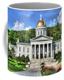 State House Coffee Mug