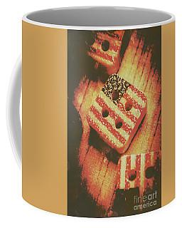 State Of Amendments Coffee Mug