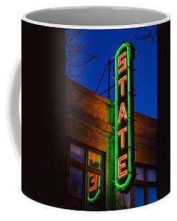 State Theatre - Ithaca Coffee Mug