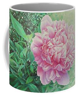 State Treasure Coffee Mug