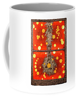 Static Pendulum Coffee Mug