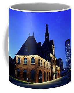 Station House Coffee Mug