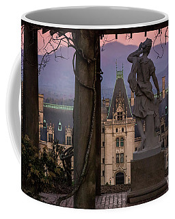 Statue Of Diana Coffee Mug