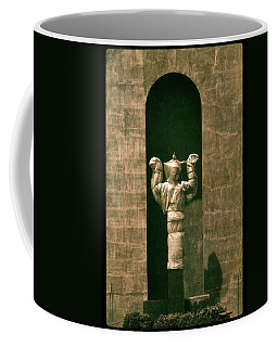 Statues Individual #1 Coffee Mug