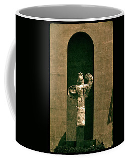 Statues Individual #3 Coffee Mug