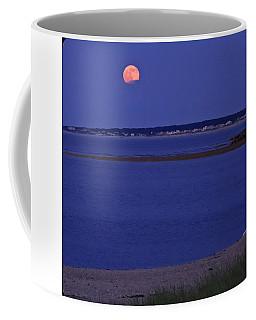Stawberry Moon Coffee Mug