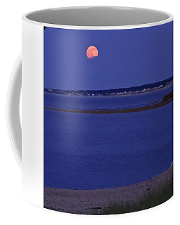 Stawberry Moon Coffee Mug