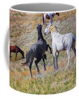 Stay Out Of My Way  Coffee Mug